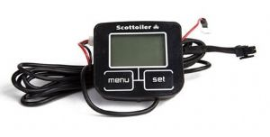 Scottoiler E System SO-9005. Digital Electronic Chain Lubrication System Latest V2 Spec'